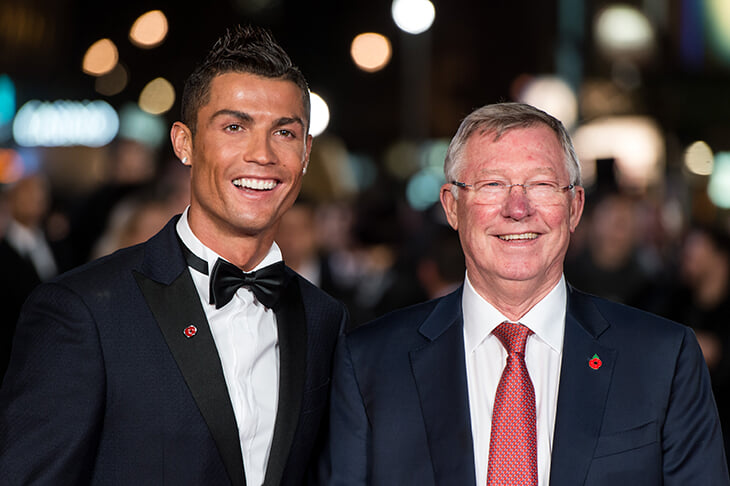«Юнайтед» опять забил на стратегию. Покупка Роналду – радость для фанатов и САФа, но проблема для клуба