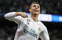 Криштиану Роналду – император Лиги чемпионов