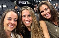 Евгения Белякова, сборная России жен, женская НБА