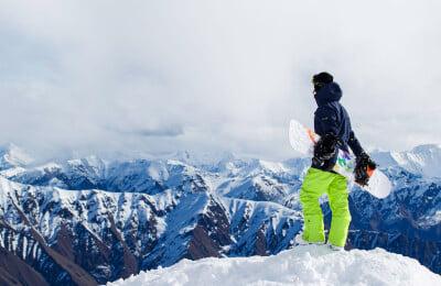 сноуборд, командные соревнования (горные лыжи), фристайл, Федерация сноуборда России, горные лыжи, сборная России (горные лыжи)