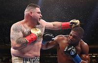 Реванш Джошуа и Руиса – одна из лучших сделок в боксе. Аплодируем промоутеру Эдди Хирну