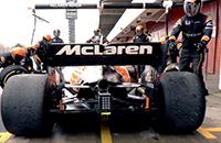 Формула-1, Макларен