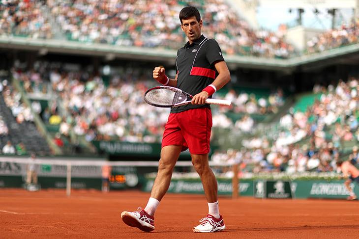 «Ролан Гаррос» – самый важный турнир в борьбе Федерера, Надаля и Джоковича за величие