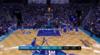 Seth Curry 3-pointers in Charlotte Hornets vs. Dallas Mavericks