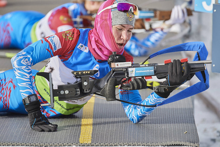 Новые гонки Кубка IBU: Сливко в восторге от суперспринта, всем понравился масс-старт 60