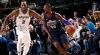 GAME RECAP: Mavericks 95, Spurs 89
