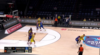 Nando De Colo with 20 Points vs. Anadolu Efes Istanbul