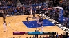 LeBron James with 33 Points  vs. Orlando Magic