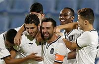 Ибрагим Маджид, Хави, Аль-Садд, высшая лига Катар, видео