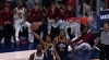 Donovan Mitchell rises up and throws it down