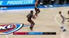 Zach LaVine 3-pointers in Oklahoma City Thunder vs. Chicago Bulls