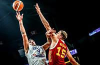 Евробаскет-2017, сборная Греции, сборная России