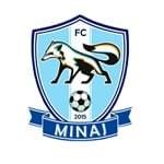 FC Minaj - logo