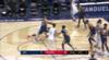 Rudy Gobert Blocks in New Orleans Pelicans vs. Utah Jazz