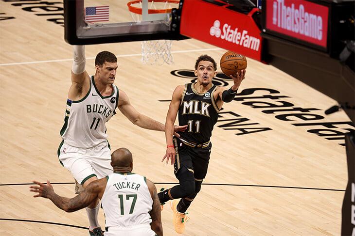 «Милуоки» в финале НБА впервые за 47 лет! Справились без Янниса, но за них невозможно болеть – играют в стерильный баскетбол
