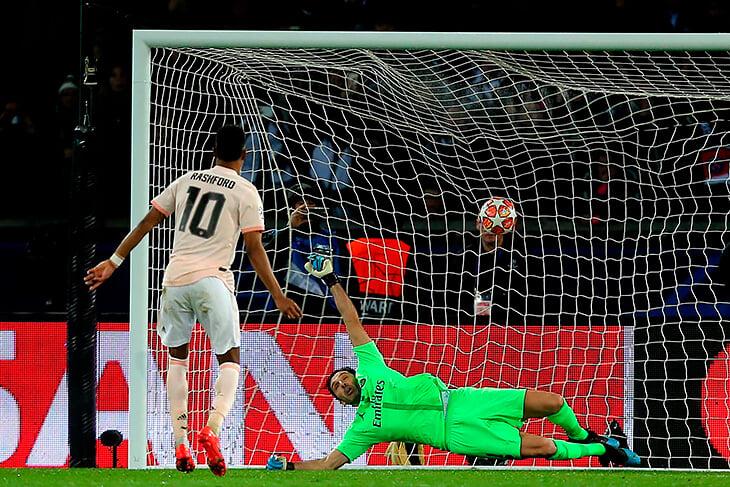 Из-за выездного гола Сульшер обыграл «ПСЖ» (и, возможно, получил работу), «Ювентус» вылетает 2 года подряд, а «Тоттенхэм» дошел до финала