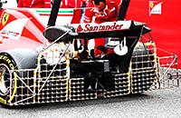 техника, Феррари, Формула-1