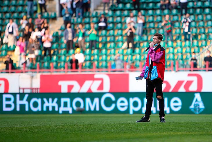 Миранчук + «Локомотив» = ❤️💚 Попал после отчисления из «Спартака», жил в общаге даже взрослым, выиграл все в России