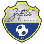 FC Zorkij Krasnogorsk - logo