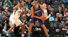 GAME RECAP: Hornets 99, Jazz 88