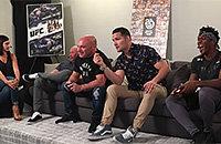 UFC королевски продвигает свою игру. Разыгрывает тур мечты в Лас-Вегас