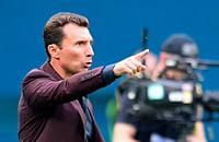 Григорян вернул живую речь в РПЛ: рассказал, как пропустил гол из-за туалета, и просто объяснил игру с «Зенитом»