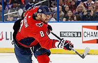 видео, НХЛ, Матч звезд НХЛ, Александр Овечкин, Вашингтон, Пи Кей Суббан