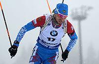 Онлайн спринта: год назад Логинов выиграл эту гонку в Оберхофе (опередил Йоханнеса, который сегодня не бежит)