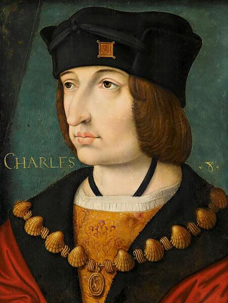 Теннис погубил трех французских королей. Подозревали отравления, но, похоже, все гораздо проще