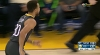Stephen Curry with 38 Points  vs. Memphis Grizzlies