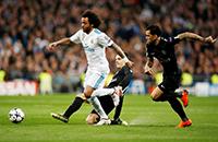 «Реал» додавил «ПСЖ» – 3:1. Шикарный матч