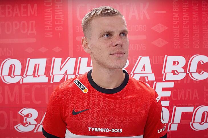 У Кокорина было 10+ вариантов: от «Сочи» до Турции и Италии (его хотела даже «Рома»). Решился только «Спартак»
