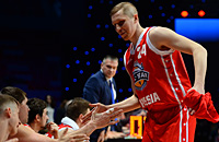 Turkish Airlines Euroleague, Единая лига ВТБ, НБА, Евгений Колесников