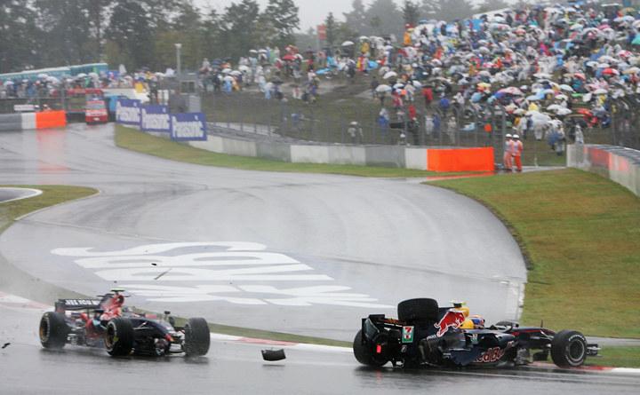 Льюис Хэмилтон, Гран-при Азербайджана, Себастьян Феттель, Формула-1