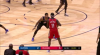 Jrue Holiday, Lou Williams Top Points from New Orleans Pelicans vs. LA Clippers