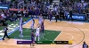 Alex Len (9 points) Highlights vs. Milwaukee Bucks