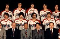 Дэвид Пойл, НХЛ, Тед Леонсис, Вашингтон