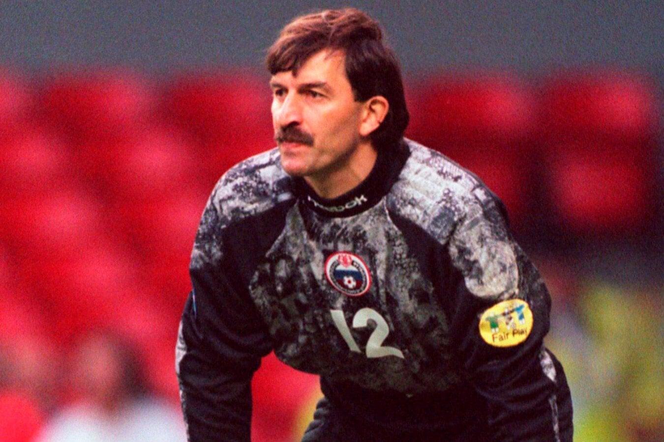 Россия пропустила 7 голов в группе Евро-2020. Больше было только в 1996-м, где два матча сыграл Черчесов
