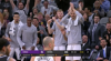 A bigtime dunk by Manu Ginobili!
