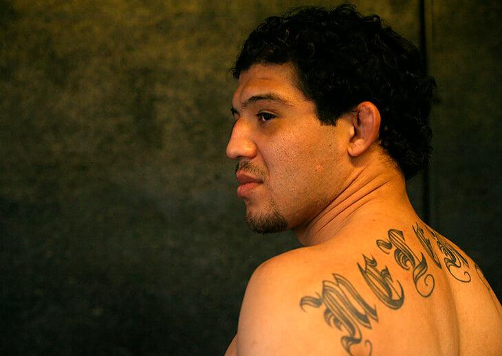 Конор и бойцы MMA набивают татухи со своей фамилией. Зачем?!