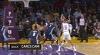 Brandon Ingram with the big dunk