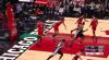 DeMar DeRozan (21 points) Highlights vs. Chicago Bulls
