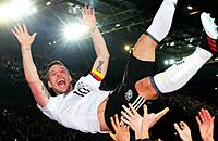 чемпионат Европы, чемпионат мира, фото, Лукас Подольски, сборная Германии