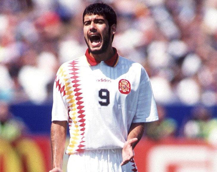 Вспоминаем футбол на Олимпиаде-1992 в Барселоне: голы молодых Пепа и Луиса Энрике, первое золото Испании, 95 тысяч на «Камп Ноу»