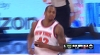 Kristaps Porzingis (1 points) Highlights vs. Boston Celtics