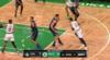 Evan Fournier 3-pointers in Boston Celtics vs. Orlando Magic