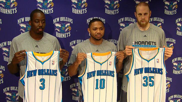 Протестантский рейтинг менеджеров НБА. 16-е место: Дэвид Гриффин