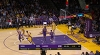 Alex Len (17 points) Game Highlights vs. Los Angeles Lakers