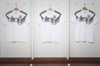 Almaniya millisinin mundialda geyəcəyi forması təqdim edildi