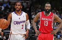 Хьюстон, Финикс, НБА
